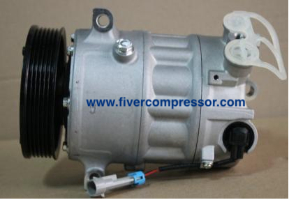 Automotive AC Compressor 13232307 13262839 for OPEL Insignia  and SAAB